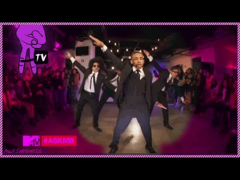 Mindless Behavior hangs with Nick Cannon In NY - Mindless Takeover Ep 69