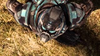 getlinkyoutube.com-Gears Of War 3 Commercial *Must Watch*