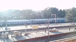 345678  Deccan Odyessy