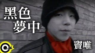 getlinkyoutube.com-竇唯 Dou Wei【黑色夢中 Black dream】Official Music Video