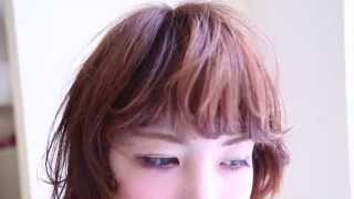 getlinkyoutube.com-「ギグス デ チェンジ #8」hair cut ! before and after