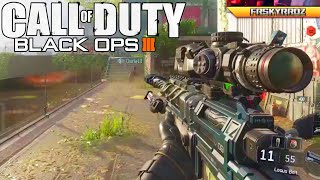getlinkyoutube.com-Call of Duty: BLACK OPS 3 QuickScoping Multiplayer Gameplay - BLACK OPS 3 Sniper Gameplay