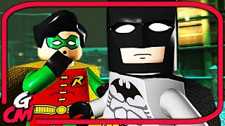 LEGO BATMAN - FILM COMPLETO ITA Game Movie