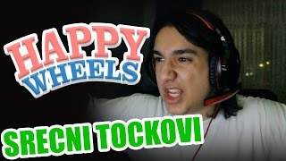 getlinkyoutube.com-SRECNI TOCKOVI ! Happy Wheels