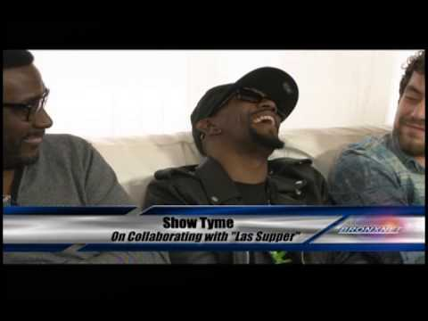 Backstage with Bob Lee - Big Daddy Kane Interview - Part 1