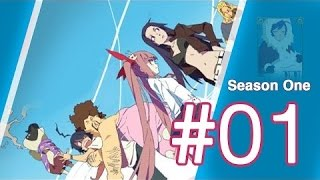 getlinkyoutube.com-Lu's Time 撸时代: Season 1 Episode 1 English Dub