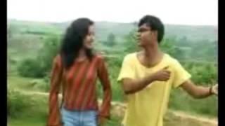 getlinkyoutube.com-Jharkhandi.com - Romantic Oraon (Kurukh) Adivasi Song