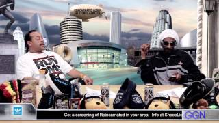 GGN Suga Free & Snoop Discuss Taylor Swift, Hoe Butter & Bat