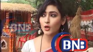 getlinkyoutube.com-Tomato Festival in Chidiya Ghar! | Koyal Interview  |Aditi  | Funny Twist | Episode