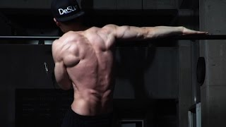 [데스런] 현실적으로 운동할때 할수 있는 12종류의 턱걸이.