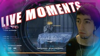 HO HITMARKERATO 5ON! (Stream Clips & Funny Moments)
