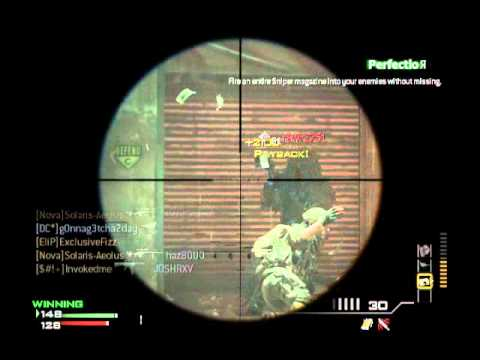 FSUdaily - MW3 Game Clip