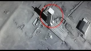 getlinkyoutube.com-Ezekiel 38 : Israeli Satellite shows Iranian Nuclear Missile in the land of Elam (Jan 23, 2015)