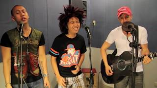getlinkyoutube.com-All Or Nothing by O-Town cover with David DiMuzio & Mikey Bustos