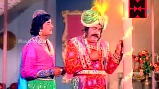 Alibabayum 41 Kallanmarum || Malayalam Full Movie Official [HD] width=