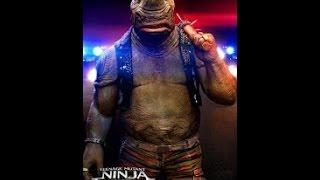 Tortugas Ninjas 2: Fuera de las sombras Pelicula Completa