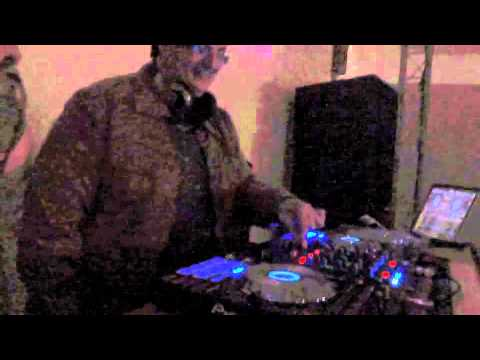 DJ Gorim - Set ao Vivo Electro Dutch House 2013 (Video 005)