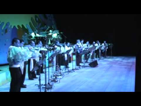 Videos Related To 'toÑo Moreno Orquesta De Perez Prado Mamb