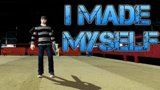 getlinkyoutube.com-Skate 3 - Part 14 | I MADE MYSELF | DOWNLOADING CUSTOM SKATE PARKS