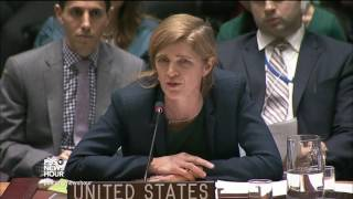getlinkyoutube.com-UN Ambassador Power warns against 'historical amnesia' in future Russian relations