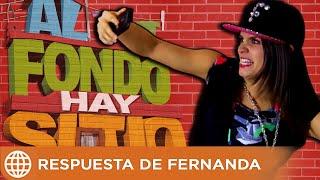 getlinkyoutube.com-Respuesta de Fernanda de las casas - Al fondo hay sitio