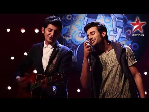 Mere Nishan Badtameez Dil (Star Plus) Tv Serial Song