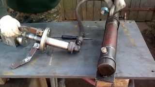 getlinkyoutube.com-Универсальное устройство (гидравлика три в одном)Hand mobile Hidraulik
