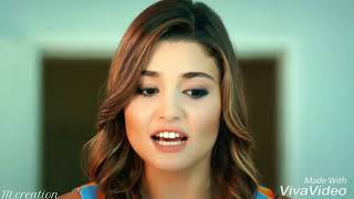 Hayat and murat@#Jeeye to jeeye kaise old song @mix##full for vivavideo*#@❤