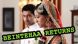 getlinkyoutube.com-Beintehaa returns as Salaame Ishq - Daastan Mohabbat Ki