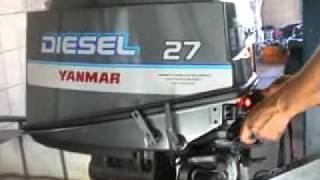 getlinkyoutube.com-YANMAR D27 MotoX LT