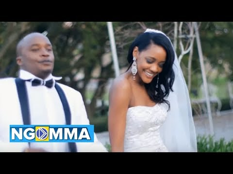 Jaguar  One Centimeter (Official video) @RealJaguarKenya