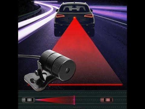 Лазерный стоп сигнал от autolaser.ru