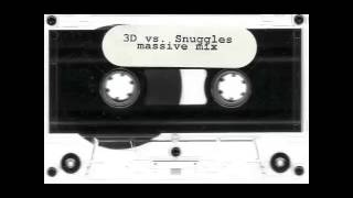 getlinkyoutube.com-DJ 3D vs Snuggles - Massive Mixtape (3D Side)