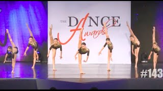 getlinkyoutube.com-Club Dance Studio - After Hours (Competition Version) (The Dance Awards Las Vegas)