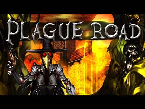 Plague Road (PSV)   © Arcade Distillery 2017    1/1