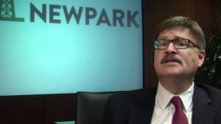 Newpark\'s Paul Howes on Energy Nation\'s Partner Challenge
