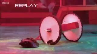 getlinkyoutube.com-Robot Wars 2016 - Top 10 Battles
