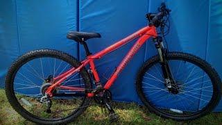 Motobecane 529ht Mountain Bike Review