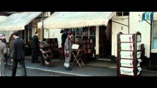 Мистер Холмс - Русский трейлер