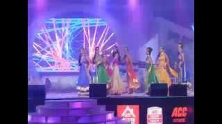 getlinkyoutube.com-Nigar Jignesh ( NJ DANCE GROUP )....DRASHTI DHAMI Punjabi