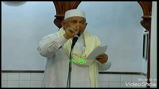 getlinkyoutube.com-Habib Thohir Alkaff - Maulid Haul Solo 20 Januari 2017