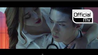 getlinkyoutube.com-[MV] San E(산이) _ Body Language (Feat. BUMKEY(범키))