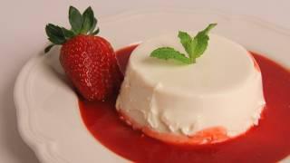 getlinkyoutube.com-Panna Cotta Recipe - Laura Vitale - Laura in the Kitchen Episode 315