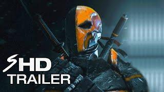THE BATMAN (2018)   Deathstroke Teaser Trailer BEN AFFLECK, JOE MANGANIELLO (Fan Made)