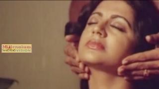 getlinkyoutube.com-Adaminte Vaariyellu | Malayalam Full Movie | Mammootty, Srividya & Suhasini | Thriller Movie