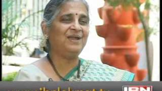 getlinkyoutube.com-Great Bhet with Sudha Murthy Part 1 of 6