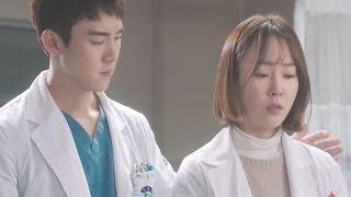 getlinkyoutube.com-서현진, 갑작스러운 환자 사망에 '눈물' 《Dr. Romantic》 EP10
