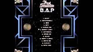 getlinkyoutube.com-B.A.P - First Sensibility (1st Full-Album)