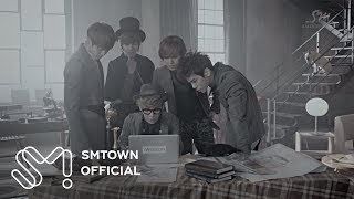 getlinkyoutube.com-SHINee 샤이니_Sherlock•셜록 (Clue + Note)_Music Video