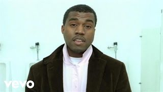 Kanye West – All Falls Down ft. Syleena Johnson